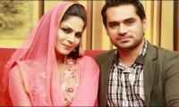 Veena Malik agrees to reconcile with husband Asad Khattak