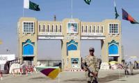 UK hosts Pak-Afghan security conference