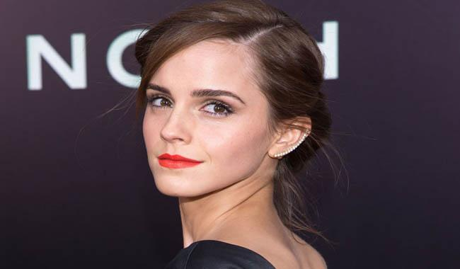 Emma Watson plans to take legal action over stolen