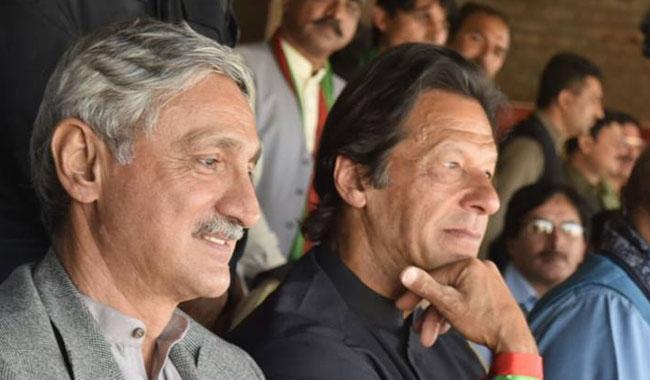ECP dismisses references against Imran, Tareen