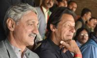 ECP dismisses references against Imran, Tareen