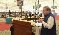 Nawaz Sharif vows to make Gwadar the 'Tiger of Pakistan'