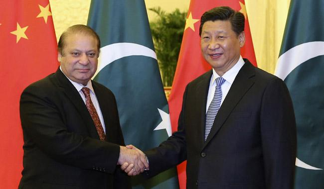 China to 'authorise' Pakistan to build missiles, tanks, FC-1 Xiaolong combat aircraft