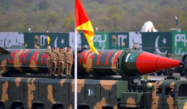 Saudi, China to join Pakistan Day military parade on March 23
