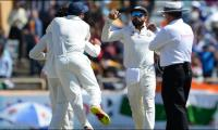 Kohli injury not serious says India board