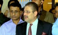 PPP leader Sharjeel Memon briefly detained in Islamabad