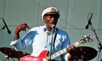 Rock´n´roll pioneer Chuck Berry dead at 90
