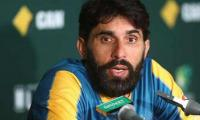 PSL 2017: Misbah for lifetime ban on fixers