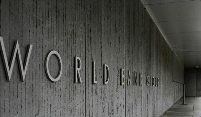 World Bank announces $57 bln in financing for Africa