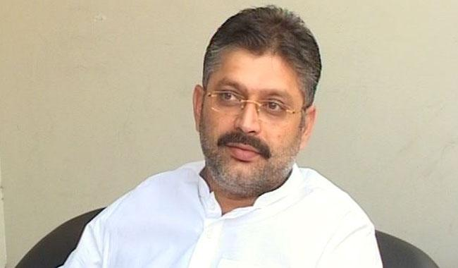 IHC approves bail of PPP's Sharjeel Memon till April 05