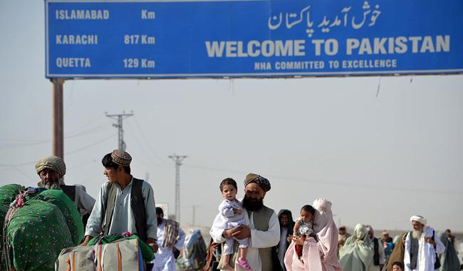 PM Nawaz issues orders to immediately reopen Pak-Afghan border