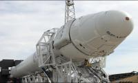 SpaceX cargo ship returns to Earth