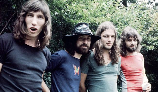 1966 Pink Floyd recording to be released for first time