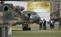 U.S. drone kills Qari Yasin blamed for attack on Sri Lanka cricket team in Pakistan