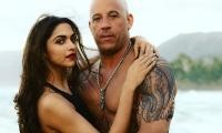 Deepika Padukone and Vin Diesel to share screen space again?