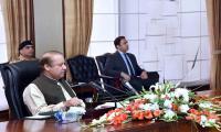 PM Nawaz says Musharraf wanted to strike 'underhand deal'