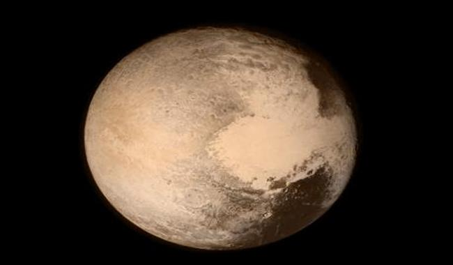 Scientists launch campaign to restore Pluto to the planet club
