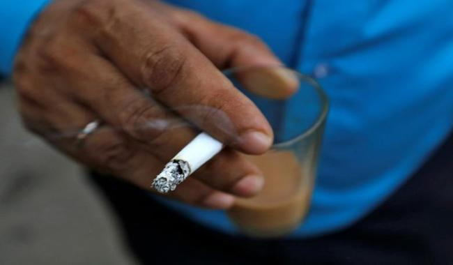 Tobacco treaty has helped cut smoking rates, but more work needed