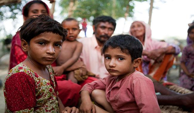 Child sex abuse on the rise in Pakistan: report