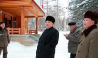 N.Korea has no fear of U.S. sanctions, will pursue nuclear arms: envoy