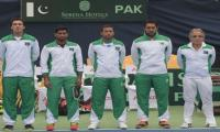 Davis Cup: Pakistan disappointed by Hong Kong's decision to withdraw