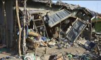 Three dead as suicide blasts rock Nigeria migrant camp