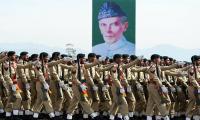 Nation set to celebrate Pakistan Day befittingly