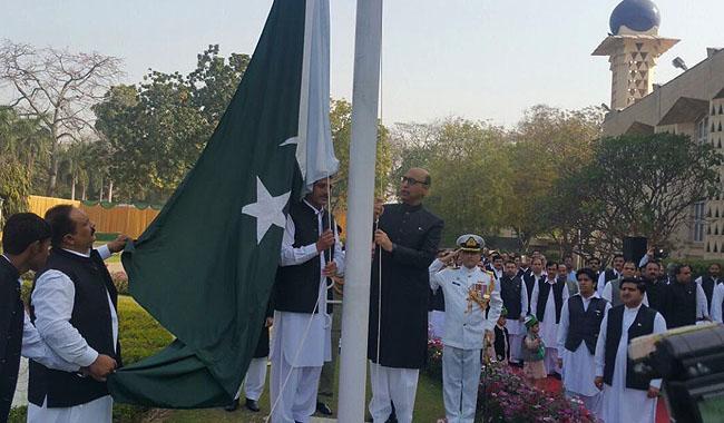 J&K issue must be resolved according to aspirations of Kashmiris: Pak envoy