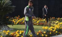 Mohammad Amir stopped at London airport: sources