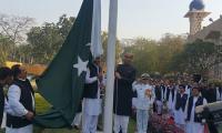 Pakistan Day: HC Abdul Basit calls for resolving Kashmir issue