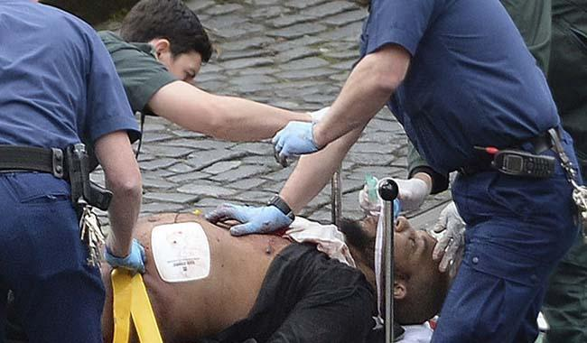 London attacker Khalid Masood: A profile