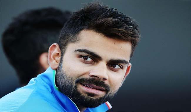 Virat Kohli doubtful for fourth Australia test