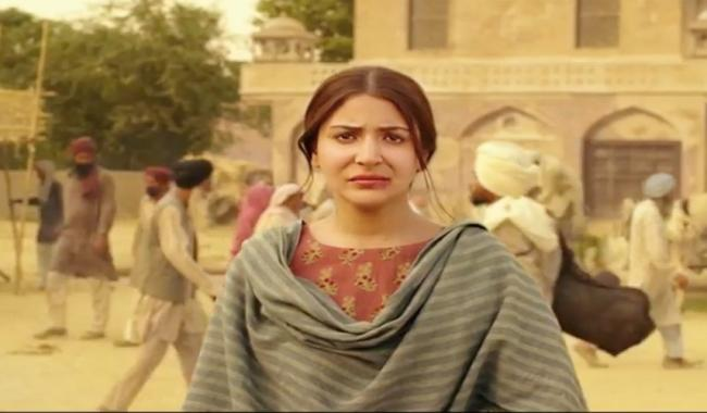 Movie Review: Phillauri
