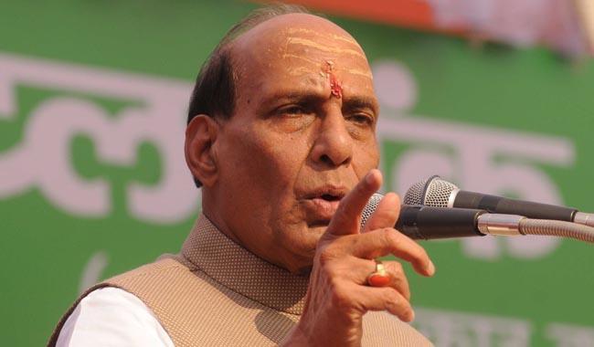 India to seal border with Pakistan, Bangladesh soon: Rajnath Singh