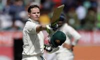 Smith hits ton, Kuldeep shines on debut