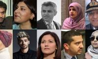 10 Muslims who make the UK great