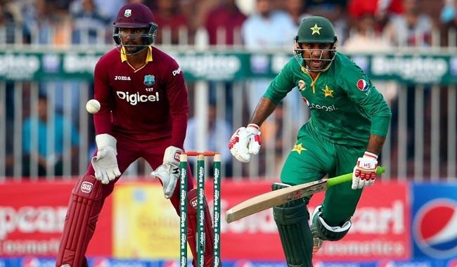 Pakistan, West Indies face off in first T20 today