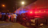 3 dead after inmates start fire in Mexican prison