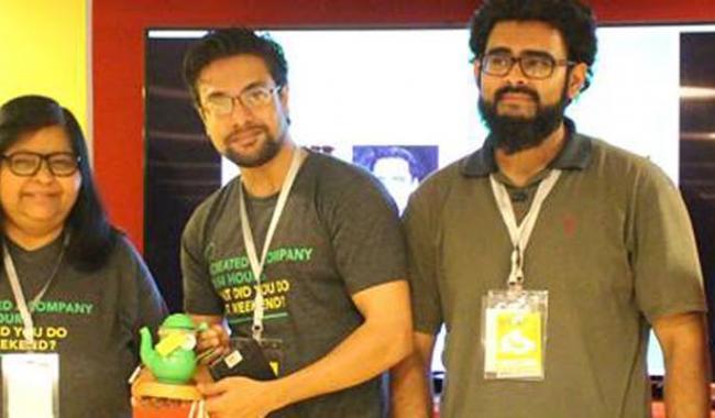 Google-powered 'Startup Weekend': energizing proud Pakistan drive