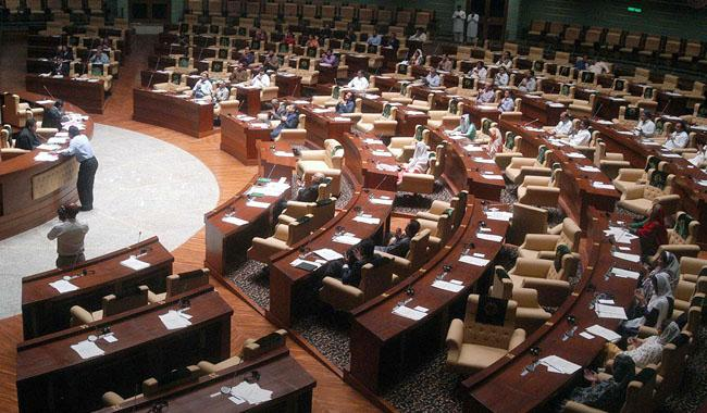 Sindh Assembly passes bill to rename Altaf Hussain University