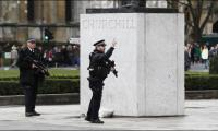 UK police make another arrest in parliamentary attack investigation