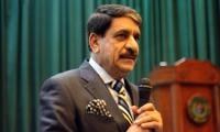 'Raheel Sharif's appointment as head of Saudi-led alliance beneficial for Ummah'