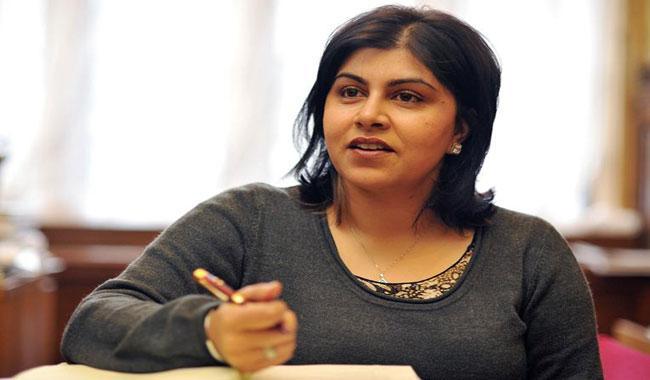 Baroness Sayeeda Warsi says Pakistan's old pluralism inspired her