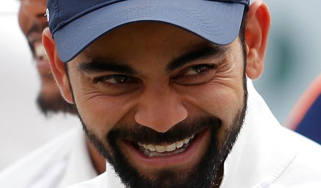 Aussies no longer friends, says Kohli