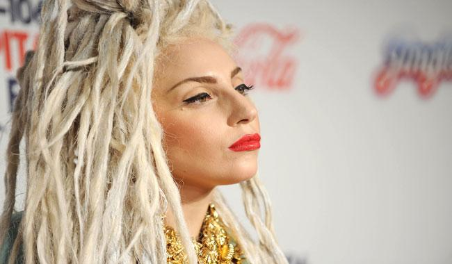 Five songs to listen to on Lady Gaga's birthday