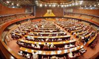 Senate passes bill to revive military courts