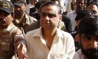 SHC approves Dr Asim bail in Rs479 bn corruption cases