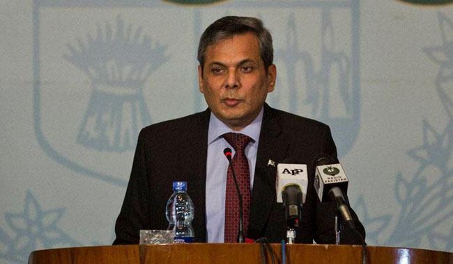 Pakistan has joined Saudi military alliance: FO