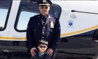 Ali Javed becomes 1st Muslim, Pakistani American to join NYPD's ESU