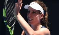 Miami winner Konta into WTA top 10
